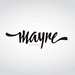 Mayre Clothing by Typebrain