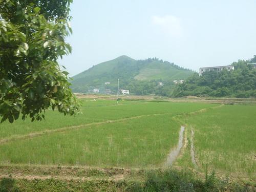 C-Hunan-Route Changsha-Hengshan (2)