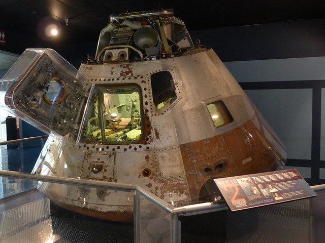 Apollo Skylab 2
