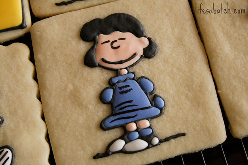 Lucy Cookie.