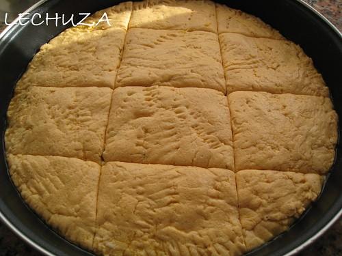 Empanada millo-Bacalao y berberechos (9)