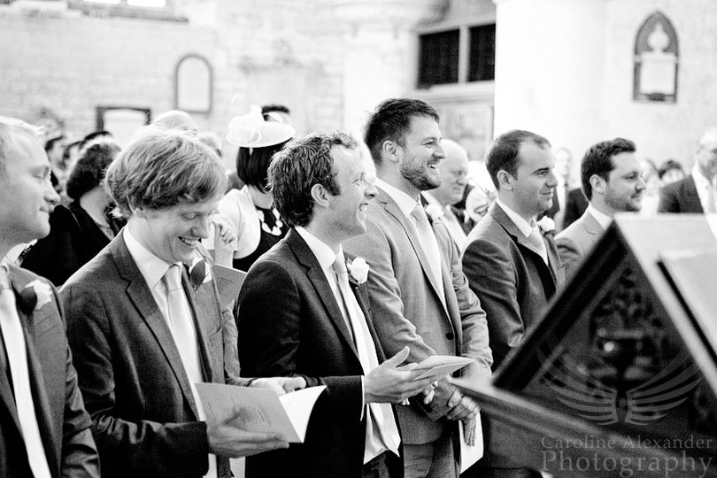 20 Cirencester Wedding Photographer