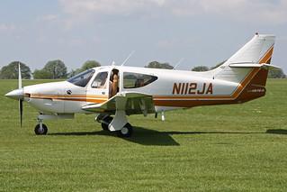 N112JA