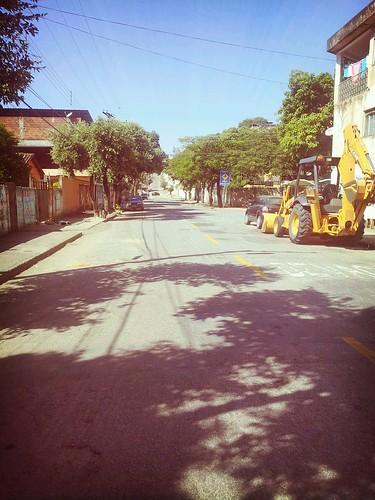 Rua Teresina by Rogsil