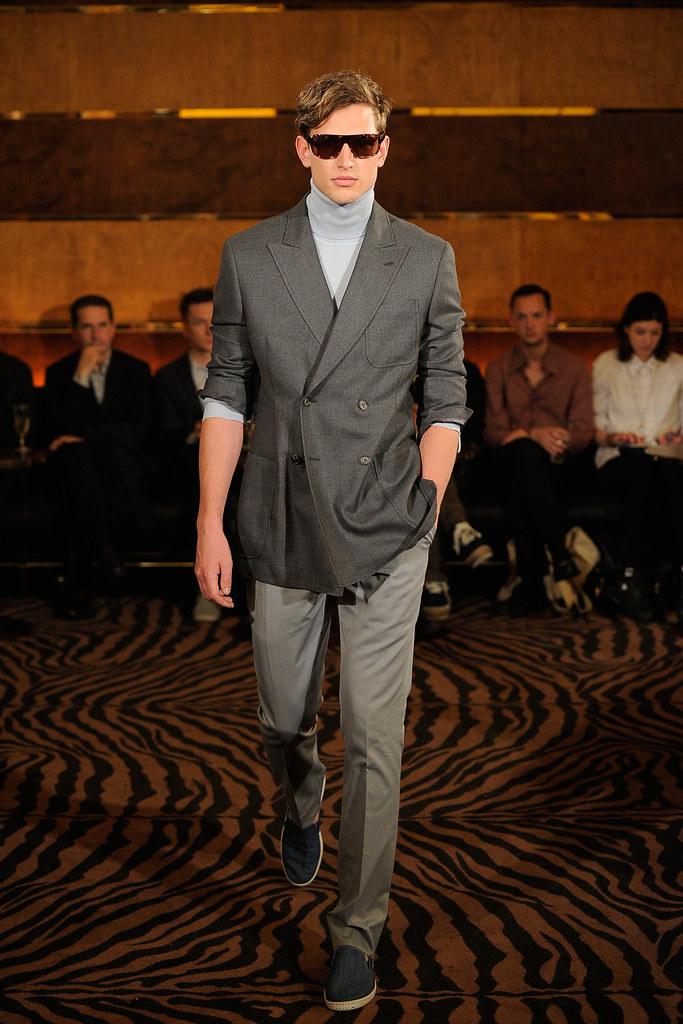 SS13 London Joseph Abboud009_Emilio Millar Escauriza(fashionising.com)
