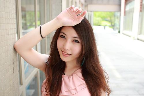 [フリー画像素材] 人物, 女性 - アジア, 台湾人 ID:201206271400
