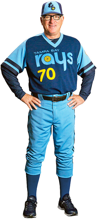 d76b87b2b Ladies and Gents, Your 1979 Tampa Bay Rays | Uni Watch
