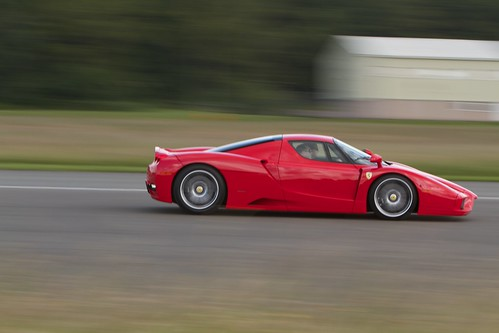 FERRARI ENZO TOP GEAR