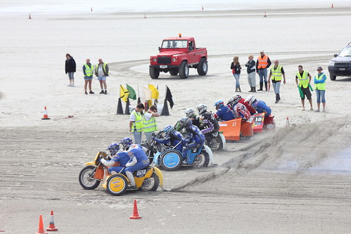 Guernsey Sand Racing