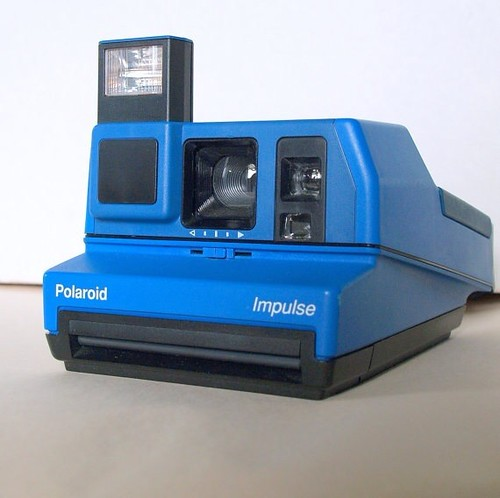 manual polaroid impulse af