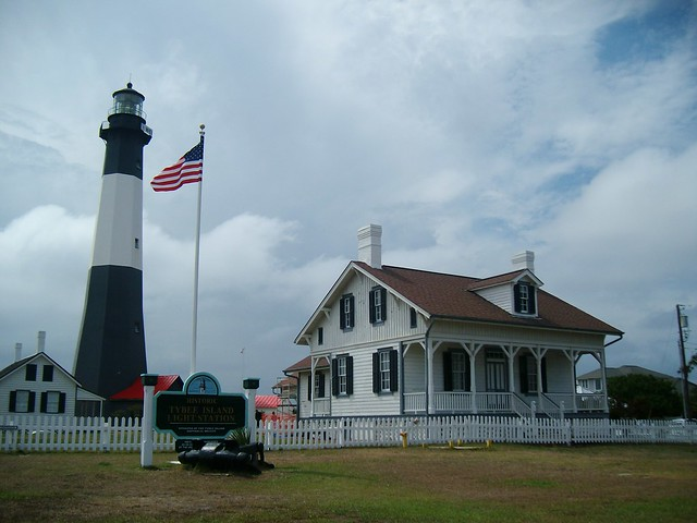 Tybee Island Lighthouse Savannah, GA