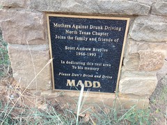 MADD House Dedication