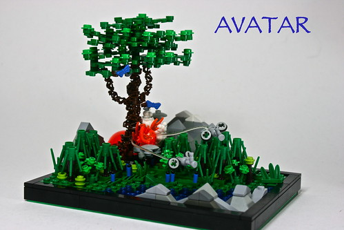 Avatar (The Fall of Home Tree)