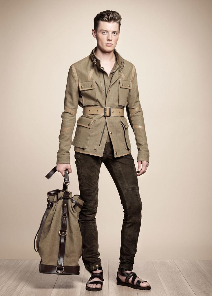 SS13 Milan Belstaff031_Janis Ancens(fashionising.com)