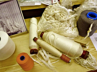 Paisley Textiles Heritage