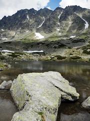 Tatra National Park, Slovakia
