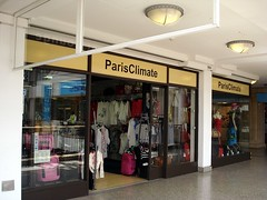 Picture of Paris Climate, 1141 Whitgift Centre
