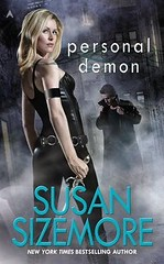 September 25th 2012 by Ace           Personal Demon (Laws of the Blood #6) by Susan Sizemore