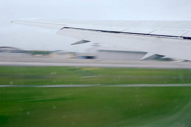 離陸, 那覇空港 / Takeoff, Naha Airport