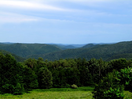 The Beautiful Little Mountains of Western Massachusetts by Mr. David W. Runyan II