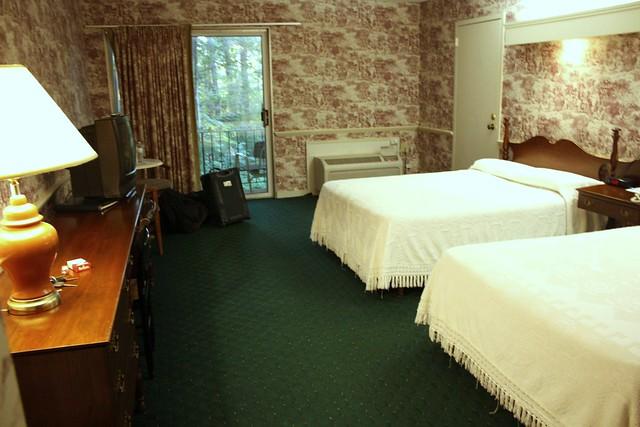 Publick House Inn - Sturbridge, MA