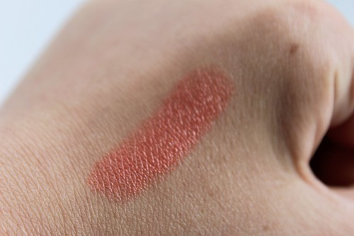 MUA Lipstick - Shade 16 Nectar