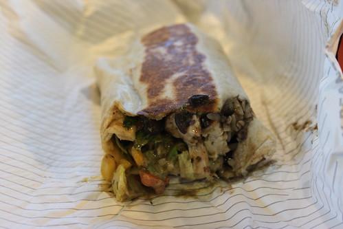 Sneak peek at Taco Bell's new Cantina menu!