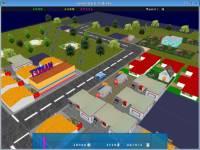 videojuegos simulador ciudades