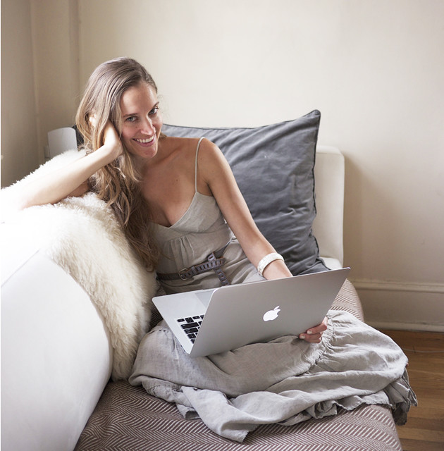 macbook air, rachel mlinarchik, fair vanity, fashion blog
