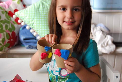 Kiwi Crate - Madeline's pots