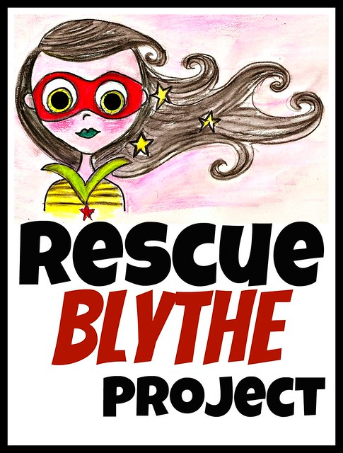 Rescue Blythe Project