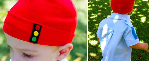 kingsley hat