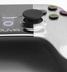 Ouya game controller