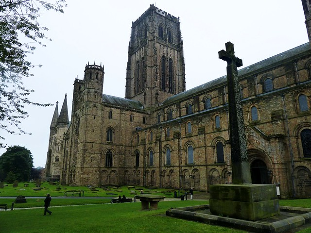 Durham Cathedral, Northumberland