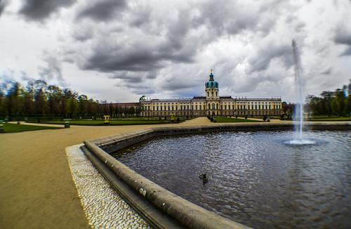 belvedere schloss charlottenburg