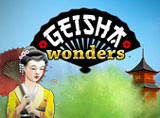 Geisha Wonders Slots Review