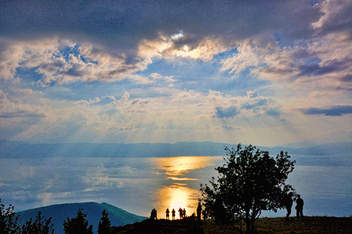 Ohrid Lake (Explore(d)