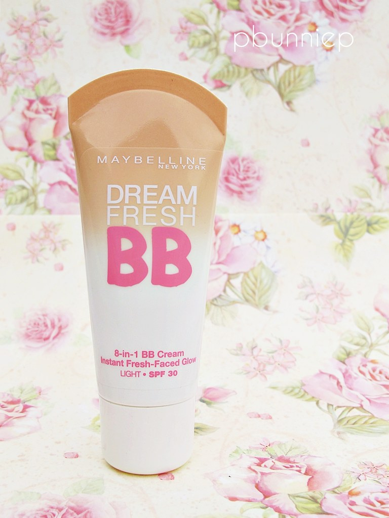 Maybelline Dream BB Cream_02