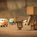 Danbo's lookin' for fun & feelin' groovy! by .•۫◦۪°•OhSoBoHo•۫◦۪°•