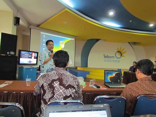 Pak Nana Memperkenalkan IGOS Nusantara