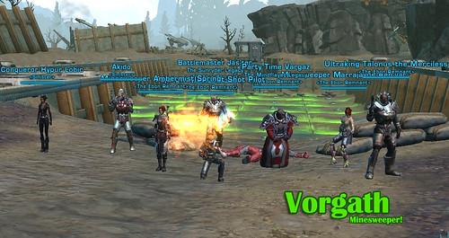 Vorgath