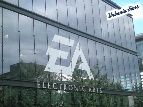 EA France