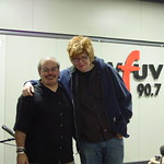 Darren DeVivo and Brett Dennen