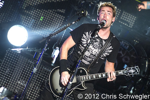 7600748384 903884ce25 Nickelback   07 17 12   Here And Now Tour, DTE Energy Music Theatre, Clarkston, MI