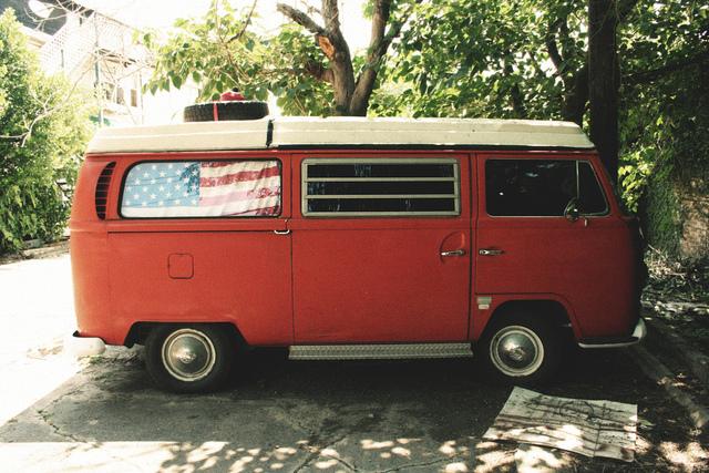 American Tour