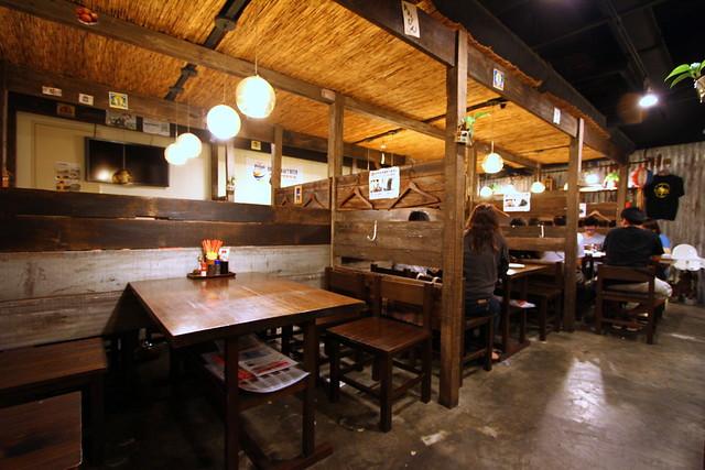Nirai Kanai Okinawan Restaurant
