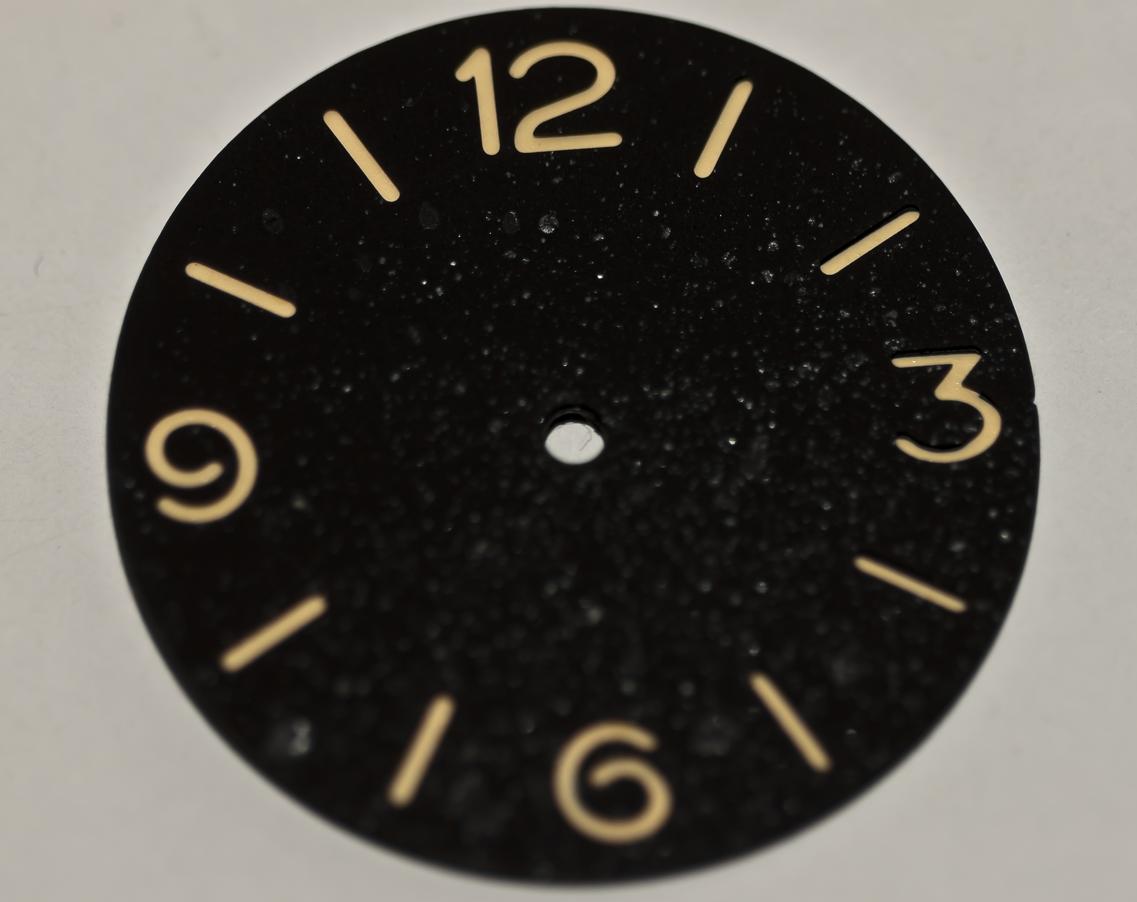 how to polish watch dremel