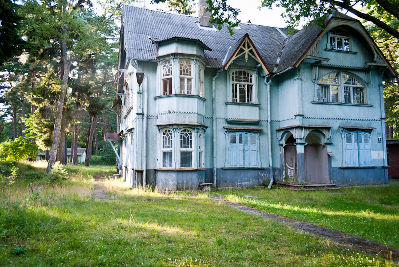 Вецаки, Латвия DSC_7653