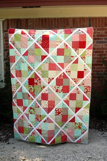 Ruby Patchwork