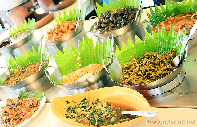 Carinderia Buffet The Cheapest Filipino Eat All You Can
